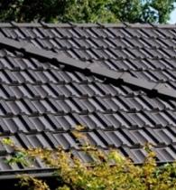 BORAL Terracotta Roof Tiles