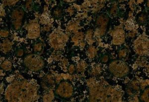 Baltic Brown is a fantastic granite tile for use in kitchens. Great as a splash back or benchtop.