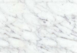Bianco Carrara is a marble tile used on benchtops