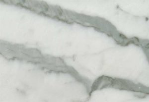 Bianco Statuario Venato is a fantastic marble tile for use in kitchens and bathrooms. Great as a splash back or benchtops.