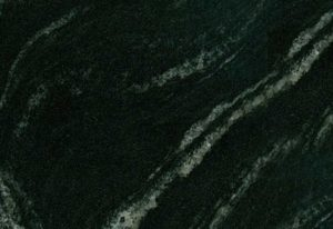 Black Forest granite tile