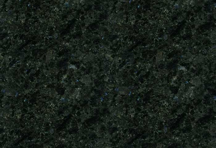 Blue Night is a fantastic granite tile for use in kitchens. Great as a splash back or benchtop.