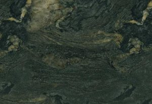 Cosmic Black granite tile