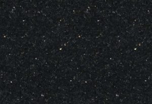 Galaxy Black Extra granite tile