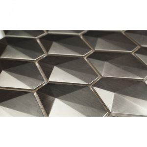 Metal Tiles Great Range Of Metal Tiles For Kitchen And
