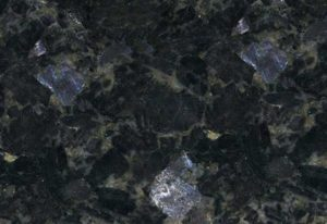 Volga Polare Blue granite