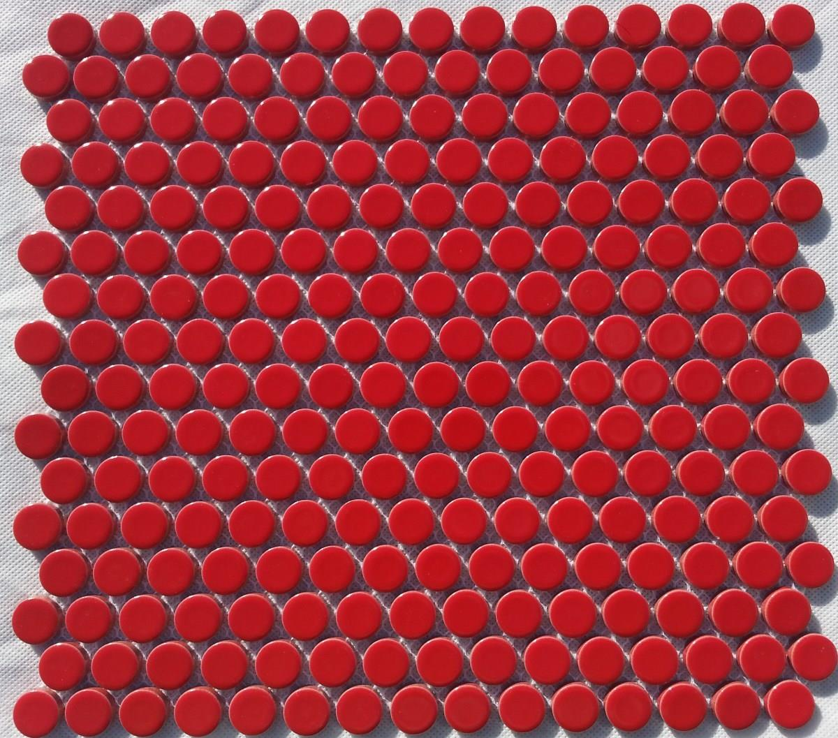 Penny Wall Tile For Bathroom Amp Kitchen Splashback