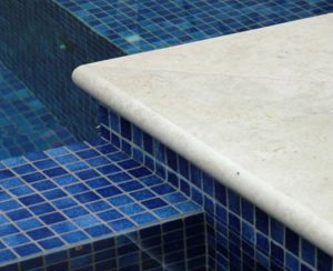 Resort Collection is one of Amber Tiles swimming pool tile range