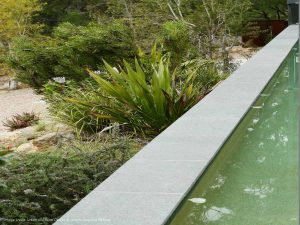 Sareen Stones Charcoal Grey<a target='_blank' href=' https://www.tilesandpavers.com.au/granite-tiles'> granite</a> tile can be used as a wall or<a target='_blank' href='https://www.tilesandpavers.com.au/floor-tiles'> floor tile</a>.