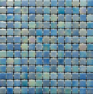 Tile for swimming pool - Miami glass tile