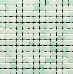 The nice mosaic glass tile perfect for your swimming pool