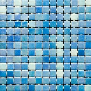 Tile for swimming pool - Vegas glass tile