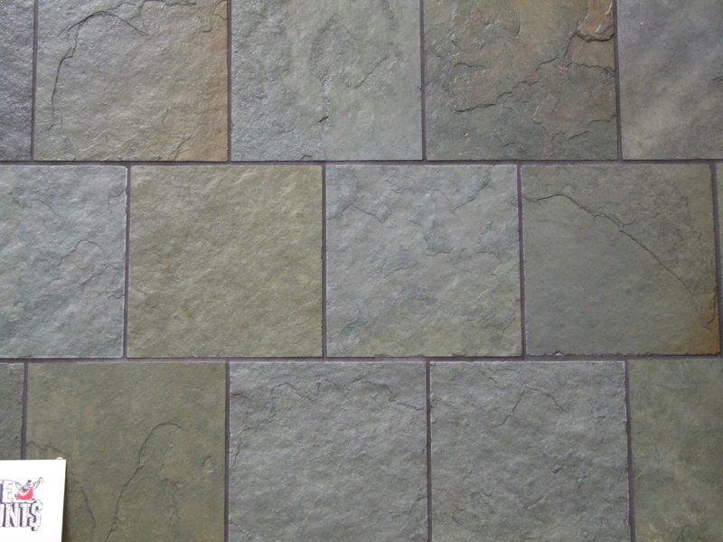 Bottle Green Slate Floor Tiles Tiles Pavers