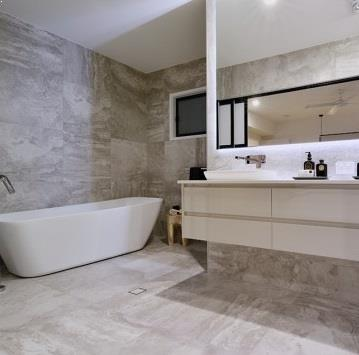 Elite Travertine Floor Wall Tile Great For Kitchens And Bathrooms