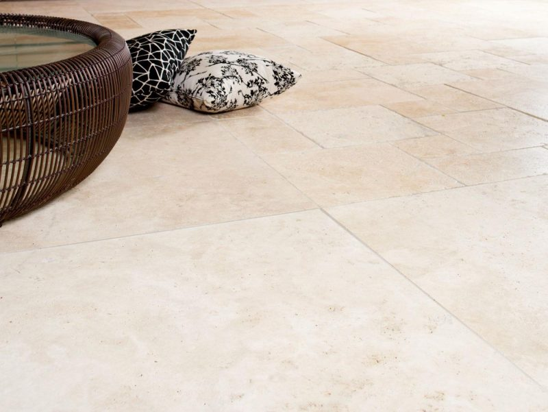Ravello travertine floor tiles tiles pavers eco outdoor have an extensive range of tumbled and sawn travertine tiles that can transition beautifully from indoors to out for more information on any of dailygadgetfo Choice Image